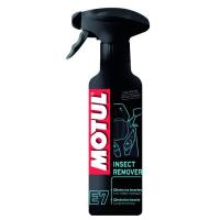 Очиститель следов от насекомых и других загрязнителей Motul E7 Insect Remover  103002
