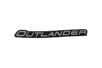 """Наклейка квадроцикла BRP Can Am """"Outlander"""" на арку 704902744"""
