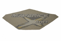 "Наклейка для квадроцикла BRP ""Maverick XMR"" 704903575"