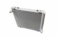 Радиатор охлаждения квадроцикла BRP Maverick X3 709200576