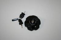 Крышка бензобака Can Am BRP Outlander G1, G2 с замком 860200387, 709000267