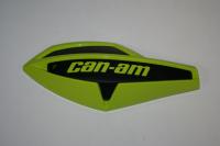 Накладка защиты рук зеленая правая BRP 709401622
