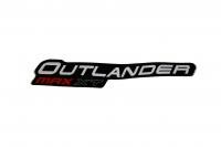 Наклейка облицовки приборной панели BRP Outlander Max XT 704905972