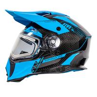 Шлем 509 Delta R3 Carbon Fidlock® (ECE) Empyrean Ops 2021