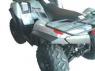 Расширители арок для квадроцикла Kawasaki 650 750 Direction 2 Inc