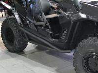 Защита порогов  BRP Can Am Commander XT 715001722
