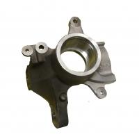 Кулак поворотный правый для квадроцикла Suzuki KingQuad 500   750 51231-31G20