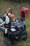 Крепление бензопилы Kolpin 20044