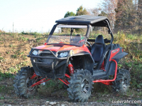 "Лифт кит Super ATV 4"" для Polaris RZR 900XP  LK-P-RZRXP-4-K"