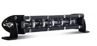 Фара светодиодная (узкая) 18 Ватт Combo 6D