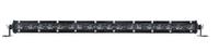 Фара светодиодная (узкая) 54 Ватт Combo 6D