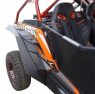 Расширители арок MudBusters для Polaris  RZR 1000 XP MB1000