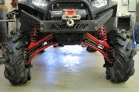 Комплект нижних передних рычагов High Lifter для Polaris RZR 900 MCFLA-RZR9-R