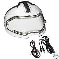 Стекло с подогревом для шлема BRP Modular 2 4478970000 445967-00