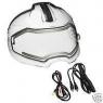 Стекло с подогревом для шлема BRP Modular  4478970000 445967-00 4475150090
