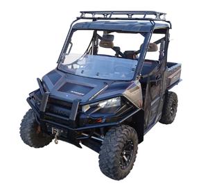 Расширители арок GorillaWorks для Polaris Ranger FULLSIZE 570 Ranger XP900 XP1000 включая CREW 2013-2018 MFRANXP13-18