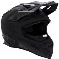 Шлем 509 Altitude Carbon MIPS Fidlock® (ECE) Black Ops
