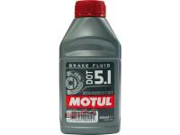 Тормозная жидкость Motul DOT 5.1 ( 0.5литра)