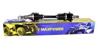 Привод передний левый квадроцикла BRP Can-Am G1 Outlander Renegade FL MP-CA-823