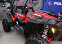 Расширители арок Storm для Polaris RZR1000 MP 0357