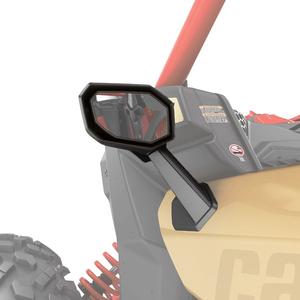 Зеркала боковые GorillaWorks для CanAm Maverick X3 715004236 MR236