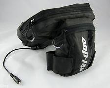 Оригинальная сумка на руль для снегохода Ski-Doo 860200677