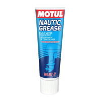 Смазка MOTUL Nautic Grease (200гр.) 104395