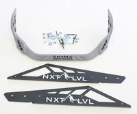Бамперзадний Skinz NextLevel, NXPRB200-FBK WHT