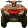 Расширители арок для квадроцикла HONDA TRX 650 680 Direction 2 Inc