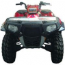 Расширители арок для квадроцикла Polaris Sportsman XP 550 850 Direction 2 Inc