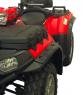 Расширители арок для квадроцикла Polaris Sportsman Touring 850 550 Direction 2 Inc