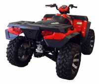 РАСШИРИТЕЛИ АРОК ДЛЯ КВАДРОЦИКЛА POLARIS SPORTSMAN 400 500 800 (2011-2014гг) DIRECTION 2 INC