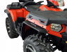 РАСШИРИТЕЛИ АРОК POLARIS SPORTSMAN 500 H.O. TOURING (2011-2014 Г. В.) DIRECTION 2 INC