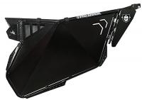 Двери ProArmor черные для Polaris RZR - 900 S XC (2015+) P159205BL