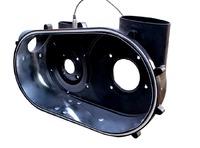 Алюминиевая защита вариатора для BRP Maverick X3 ПР21148