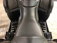 Подножки усиленные ProQuad для квадроцикла BRP Can-Am Outlander G2 max (xmr) proquad-footrest-g2max