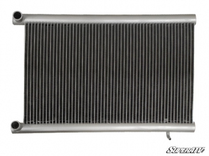 Радиатор Super Atv для квадроцикла Polaris RZR 900 RAD-P-RZRXP