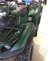 Расширители колесных арок для Yamaha Квадроциклов Grizzly 700 2016+
