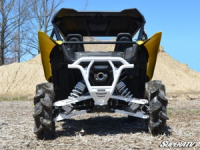 Бампер задний для Yamaha YXZ-1000 RB-Y-YXZ-05   RB-Y-YXZ-00
