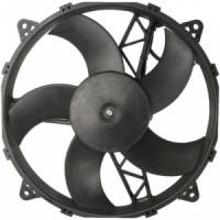 Вентилятор радиатора для Polaris 2410288 2410413 RFM0006