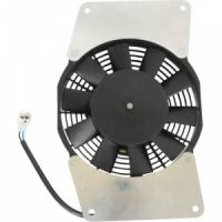 Венилятор радиатора для Yamaha 550 700 Grizzly 28P-12405-00-00 3B4-12405-00-00 RFM0020