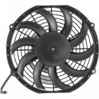 Вентилятор радиатора для квадроцикла Arctic Cat 0413-044 0413-123 RFM0023