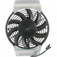 Вентилятор радиатора для квадроцикла BRP G1 709200371 709200229 709200313 RFM0025