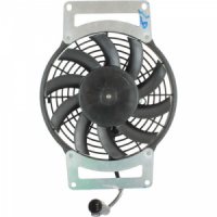 Вентилятор радиатора для Kawasaki KVF750 BRUTE FORCE 12+ 59502-0554 RFM0027
