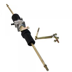 Рулевая рейка с тягами Polaris RZR 800-S /RZR 800-4 09-14 HDRP-1-1-5 /HDRP-1-1-5-002 /1823443 /RP97 RP97