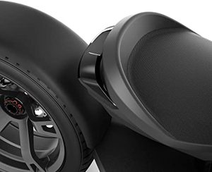 Спойлер черный крашеный GorillaWorks для CanAm Ryker 219400869 RS869