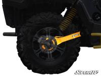 Спортивные задние продольные рычаги Super ATV для Can-Am Commander 800 1000 (2010+)