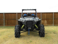 Шноркель SnorkelYourAtv для Polaris RZR900 S (2015+) RZR900XP