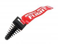 Заглушка глушителя резиновая FMF 78-2095 011299