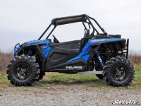 Двери пластиковые SuperAtv для Polaris RZR 1000 900-S DOOR-P-RZRXP-1K